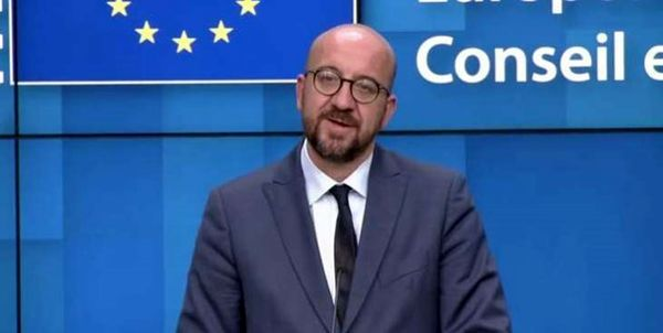 رئیس شورای اروپا: حفظ برجام ضروری است