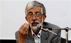 حدادعادل به ساخت ایران میرود