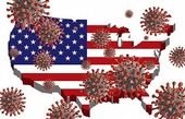 شمار مبتلایان کرونا در آمریکا از مرز ۲ میلیون نفر گذشت