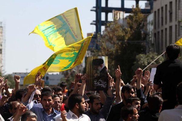 تبعیت از تصمیم سازی نظام/ نحوه «مواجهه حزب الله» با فرجام برجام