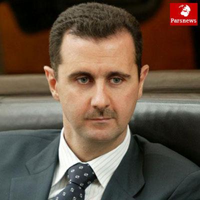 اسد: اردوغان احمق است
