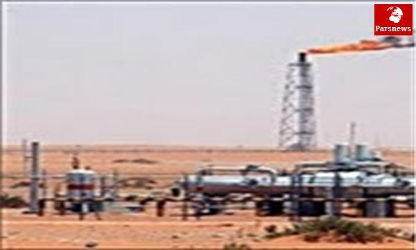 کشف یک لایه عظیم جدید نفتی