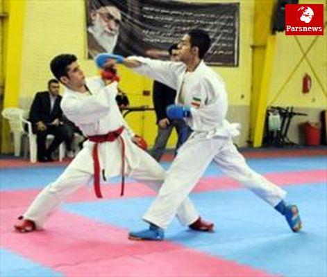 تاریخ جدید رقابتهای کاراته قهرمانی آسیا اعلام شد