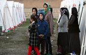 چادر و پلاستیک نیاز اساسی زلزله زدگان کرمانشاهی