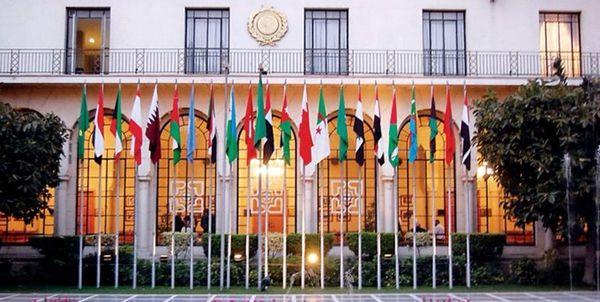 درخواست عجیب امارات از اتحادیه عرب