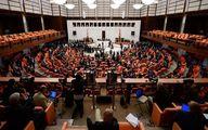 موافقت پارلمان ترکیه با اعزام نیرو به جمهوری آذربایجان