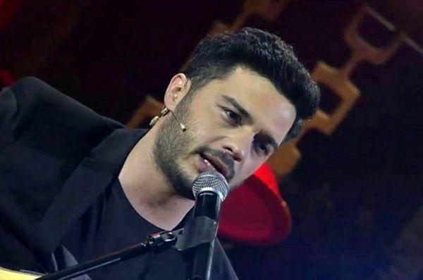 خبر لغو مجوز کنسرت الیاس یالتین تاش تایید نشد
