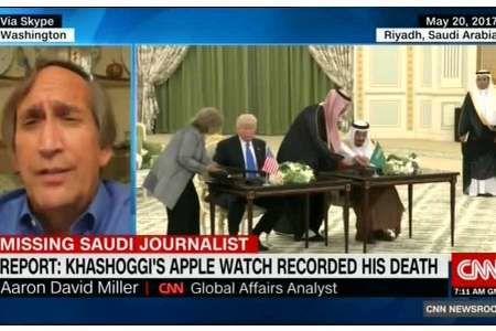 روسای جمهور آمریکا همواره اختیارات زیادی به عربستان می دهند