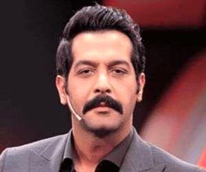 کامران تفتی در آغاز 40 سالگی، برای تغییرچهره خود در فیلم و سریالها اعلام آمادگی کرد