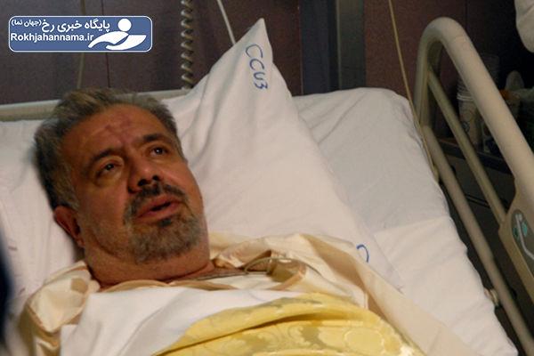 به یاد بهرام شفیع مجری باسابقه+فیلم