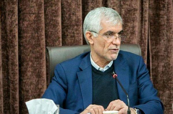 حکم شهردار جدید تهران امضاء شد