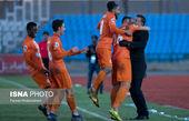 دایی- سایپا؛ حذف از دو جام و میانهرو در لیگ