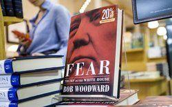 علاقه شدید آمریکاییها به کتابهای ضد ترامپ
