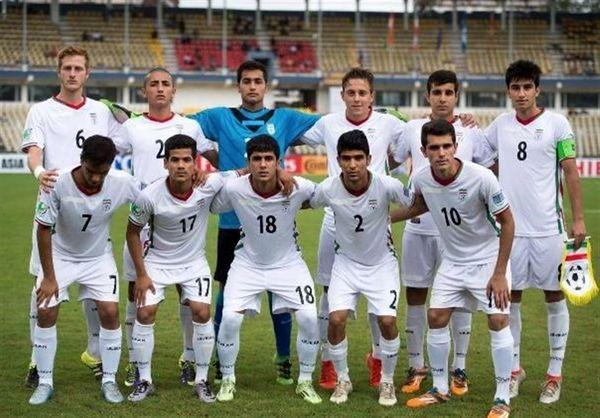 در تمیرین تیم ملی فوتبال ایران چه گذشت؟