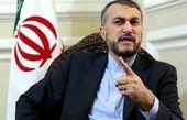 پروژه آمریکا و سعودی در عراق و لبنان شکست خواهد خورد
