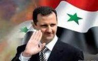 هیأتهایی از روسیه با رئیس جمهور سوریه دیدار کردند
