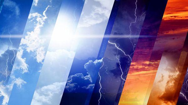 وضعیت آب و هوا در ۹ اسفند ماه/ جوی آرام در بیشتر مناطق کشور
