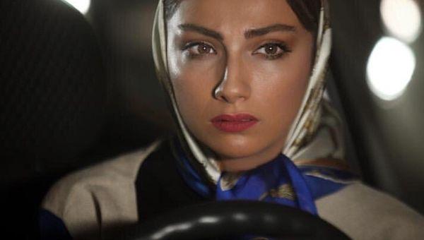 ظاهر متفاوت بازیگر پایتخت در فیلم جدیدش+عکس