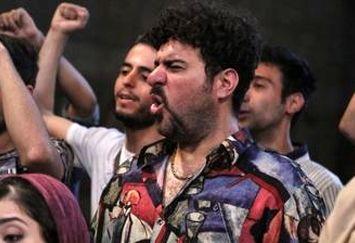 بازگشت «دینامیتی» محسن کیایی به سینماها