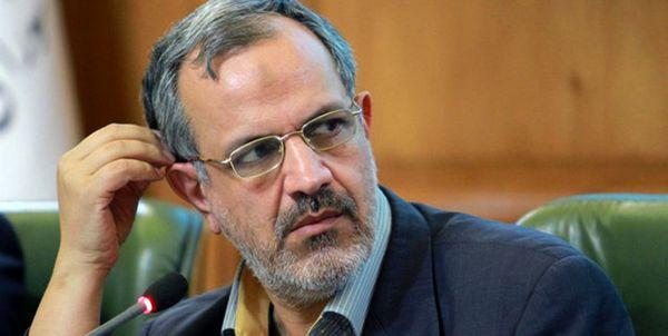 ۷۰۰ اثر تاریخی تهران از بین رفته است