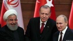 واکنشهای بیسابقه بینالمللی به نشست تهران