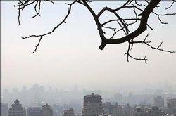 پاییز ۹۷ هوای پایتخت سالم بود؟