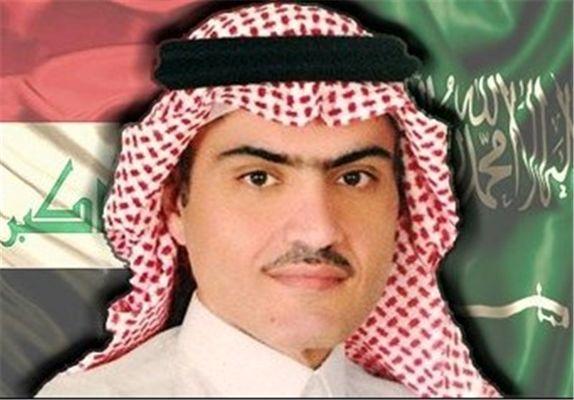 اتهامات عجیب سفیر عربستان در عراق علیه ایران