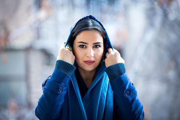 اکران فیلم کارگردان زن در شاهرود به همراه مهناز افشار+عکس