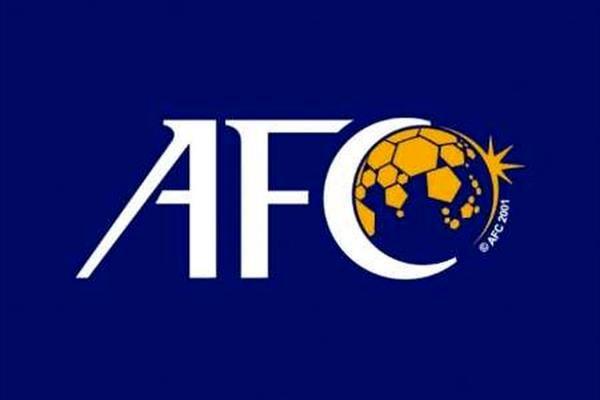 AFC واکنش نشان داد