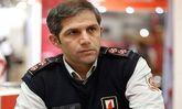 تصادف خونین اتوبوس با پراید در اتوبان تهران ـ قم