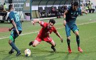 شاهمحمدی: باشگاه مشکل روحی و روانی بازیکنان را حل کند/فشار روی پرسپولیس زیاد است