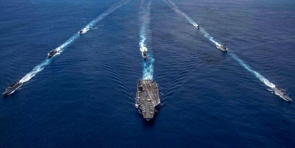 واکنش ترکیه به تحرکات دریایی تلآویو و یونان در مدیترانه