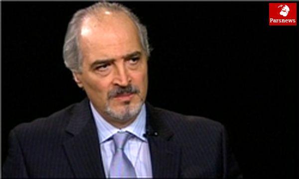 تجهیز سلاح تروریستهای سوریه توسط عربستان و قطر