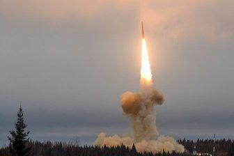 شلیک موشک بالستیک یمن به پایگاه نظامی «العند»