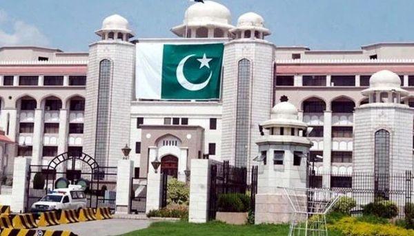 کرونا به کاخ نخست وزیری پاکستان رسید