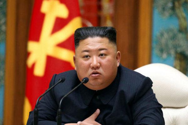 مقام آمریکایی: حال جسمانی رهبر کرهشمالی در وضعیت خطرناکی است