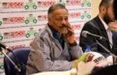 سرمربی الکویت: داور هم حریف ما بود