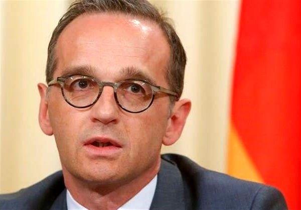"""انتقاد شدید وزیر خارجه آلمان به موضع گیری عربستان در پرونده """"خاشقجی"""""""
