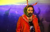 حسن معجونی بهترین بازیگر جشنواره اسپانیایی شد