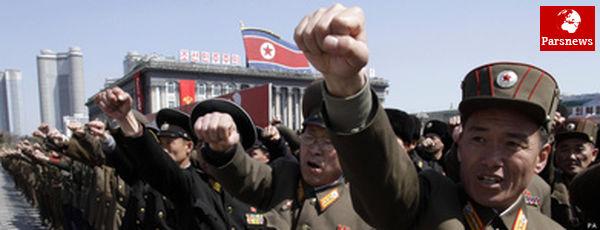 هشدار آمریکا به کرهشمالی