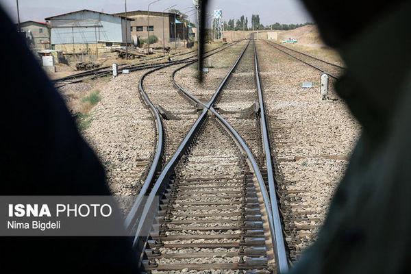 دعوت پاکستان از ایران برای سرمایهگذاری در توسعه شبکه ریلی
