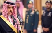 وزیر خارجه جدید سعودی کیست؟