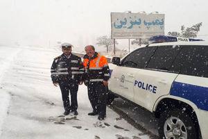 درخواست مهم پلیس از رانندگان