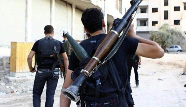 چرا تروریستهای درعا عناصرخود را میکشند؟