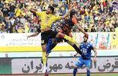 استقلالیها به دنبال شکست رکورد پرسپولیس در لیگ برتر
