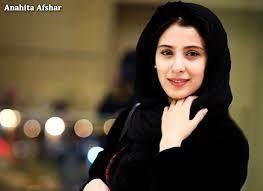آناهیتا افشار در سکوت/عکس
