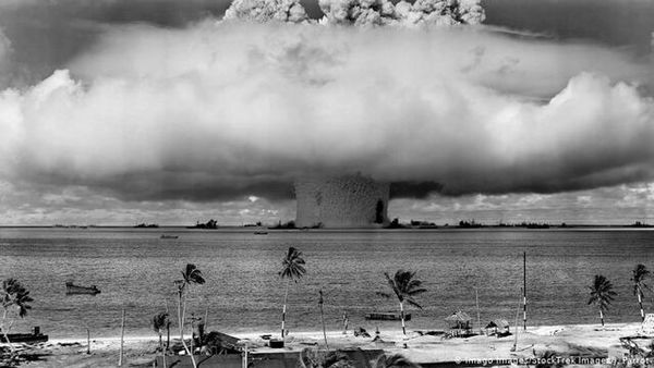 برآورد هزینهها در هر دقیقه برای تسلیحات هستهای