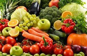 کدام سبزیجات بعد از پخته شدن، ارزش غذایی شان بیشتر میشود
