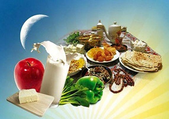 جلوگیری از سوء تغذیه در ماه رمضان