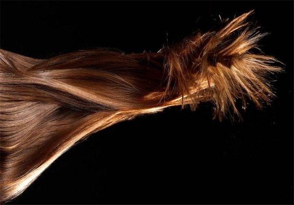 نکاتی ساده برای داشتن موهایی سالم
